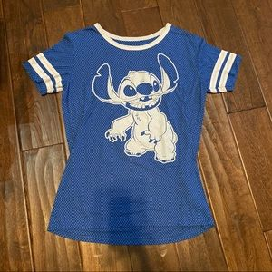 Stitch Jersey
